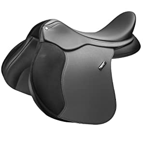 Wintec 500 All-Purpose Saddle with Flock