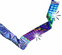 Bird-X Irri-Tape® Holographic Iridescent...