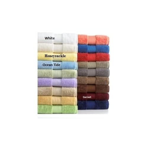 Amazon.com: Lauren By Ralph Lauren Bath Towels, Greenwich
