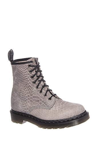 Python 8-Eye Lace-Up Boot