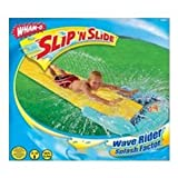 Slip d Slide:Wham O slide N slip Wave Rider