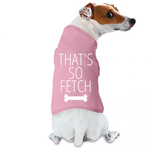 That's So Fetch Dog: Doggie Skins Dog Tank Top