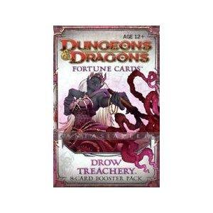 Imagen de D & D Fortune Tarjetas: Drow Treachery
