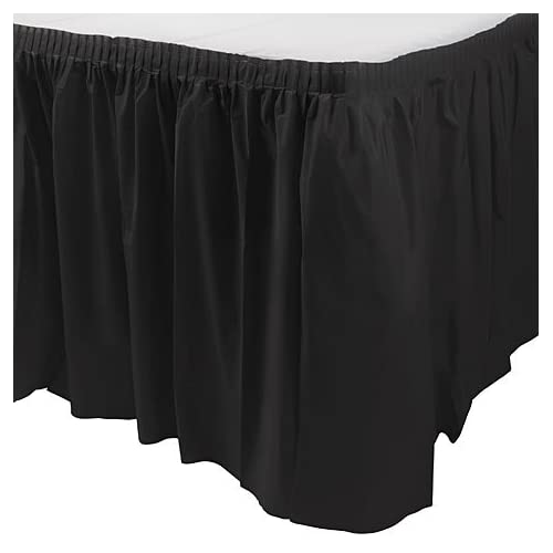 Thread: Where to buy table skirts locally?