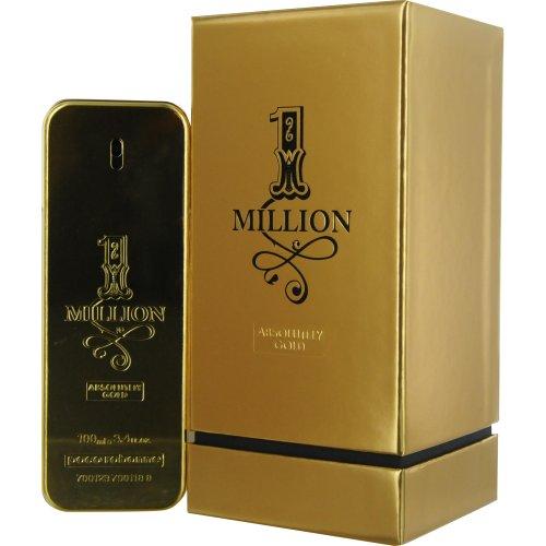 One Million Parfum Parfums Einebinsenweisheit