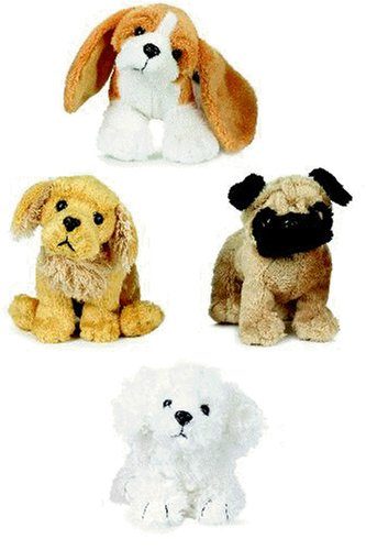Ganz Kennel 4in Golden Retriever Plush Toy - Buy Ganz Kennel 4in Golden Retriever Plush Toy - Purchase Ganz Kennel 4in Golden Retriever Plush Toy (Ganz, Toys & Games,Categories,Stuffed Animals & Toys,Animals)