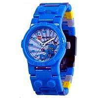 Ninjago Masters of Spinjitzu Lego Watch 9003110 32 Pcs from LEGO