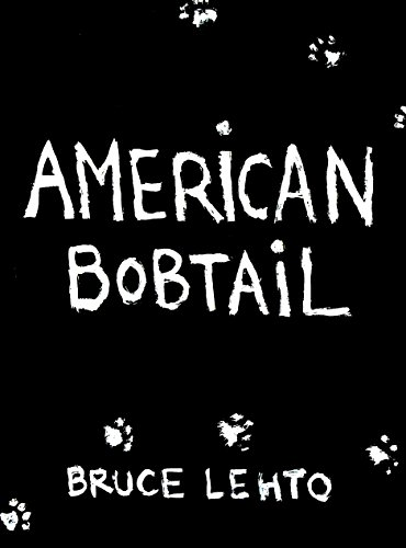 american-bobtail-english-edition