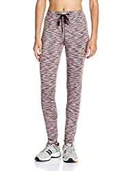 Proline Women's Track Pants (PA10467_Purple_X-Large)