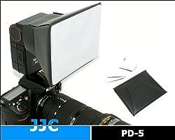 JJC PD-5 Flash Diffuser for UNIVERSAL flash guns
