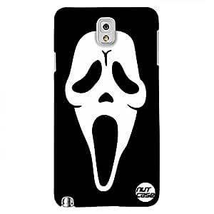 Scream - Nutcase Designer Samsung galaxy N3 Case Cover