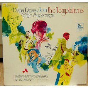 The Temptations - Diana Ross & The Supremes Join - Zortam Music
