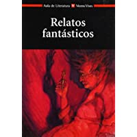 Relatos Fantasticos N/c (Aula de Literatura)