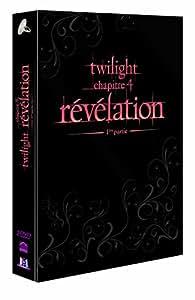 Twilight - Chapitre 4 : Révélation, 1ère partie [Édition Collector]