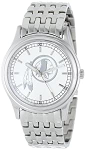 NFL Mens FR-WAS President Series Washington Redskins Watch by Game Time
