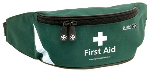 St John Ambulance Outdoor First Aid Kit
