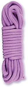 Doc Johnson Japanese Bondage Rope, Purple
