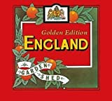 Garden Shed - Golden Edition by England (2015-05-04)
