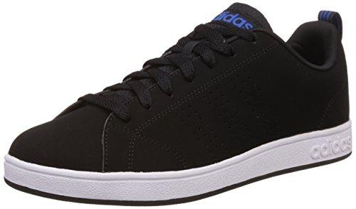 adidas Uomo Advantage Clean Vs scarpe sportive nero Size: 42