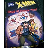 DAYS OF FUTURE PAST (X-Men Digest Novels) (0679861815) by Ruiz, Aristides