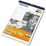 Rediform Packing Slip, Carbonless Triplicate, 5.5 x 7.87 Inches, 50 Sets per Book (6L639)
