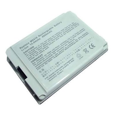 Laptop Battery Apple Ibook G4 14