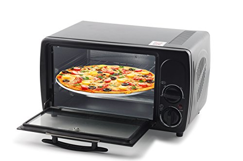 mini-backofen-12-liter-miniofen-ofen-pizzaofen-timer-minibackofen-1000-watt-inkl-pizzastein-backblec