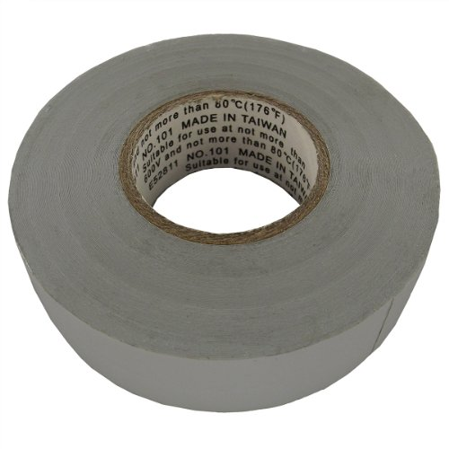Electrical Tape 3/4 X 60Ft Grey