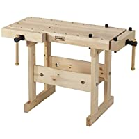 Sjobergs SJO-33365 Junior/Senior Workbench