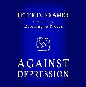 Against Depression Audiobook