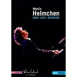 Martin Helmchen - Live at Verbier 2011