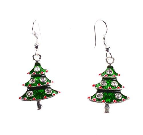die-charming-bead-store-weihnachtsbaum-und-glitzernde-weiss-strass-drop-baumelnden-ohrringe-damen-ma
