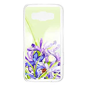 a AND b Designer Printed Mobile Back Cover / Back Case For Samsung Galaxy A5 (SG_A5_2134)