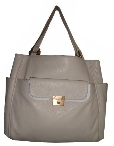 DKNYDKNY Tote Handbag, Large, Ivory