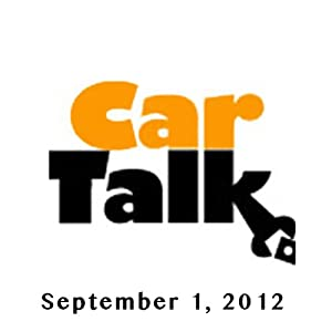 Car Talk, A Truck By Any Other Name, September 1, 2012 Radio/TV Program