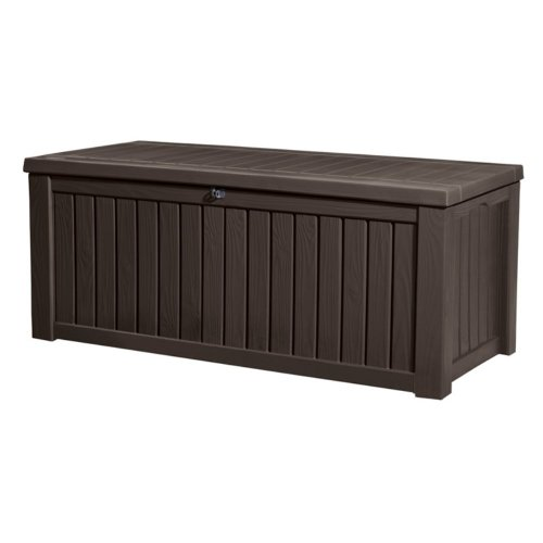 Keter Deck Box, 150-Gallon