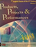 img - for Products, Projects & Performance; for English Classes of the 21st Century book / textbook / text book