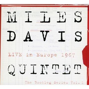 Miles Davis Quintet – Live In Europe 1967