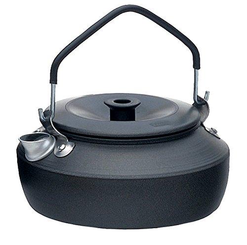 トランギア ブラックケトル 0.6L