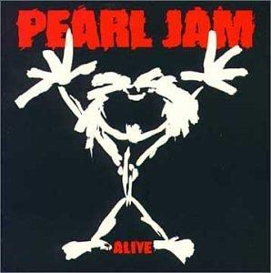 Pearl Jam - Alive Live EP - Zortam Music