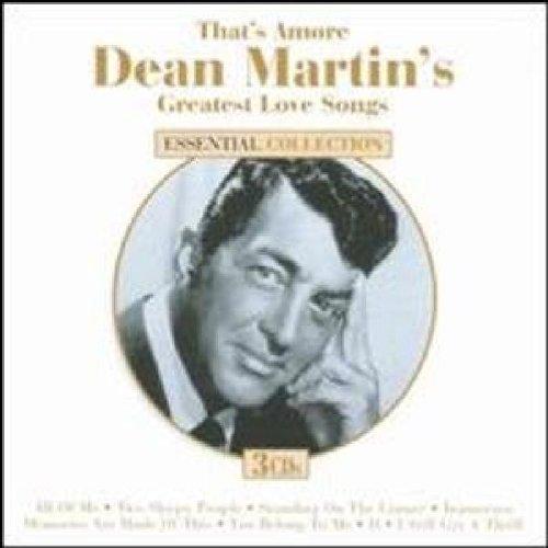 DEAN MARTIN - Dean Martin - That