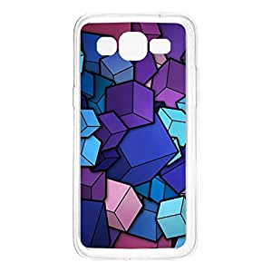 djipex DIGITAL PRINTED BACK COVER FOR SAMSUNG GALAXY A5
