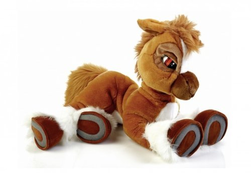 Peluche Poni Toffee