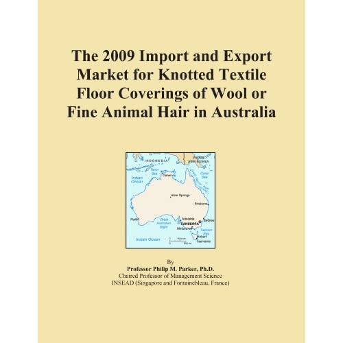 The 2009 Import and Export Market for Knotted Textile Floor Coverings of Wool or Fine Animal Hair in Austria Icon Group International