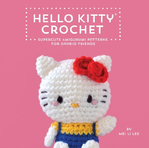Hello Kitty Amigurumi Schema Italiano : My Crochet Doll: A Fabulous Crochet Doll Pattern with Over ...