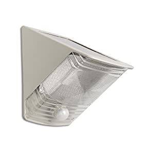 MAXSA Innovations 40235 Motion-Activated LED Wedge Light