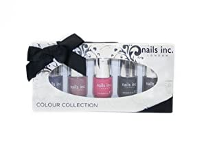 Nails Fashionista Collection