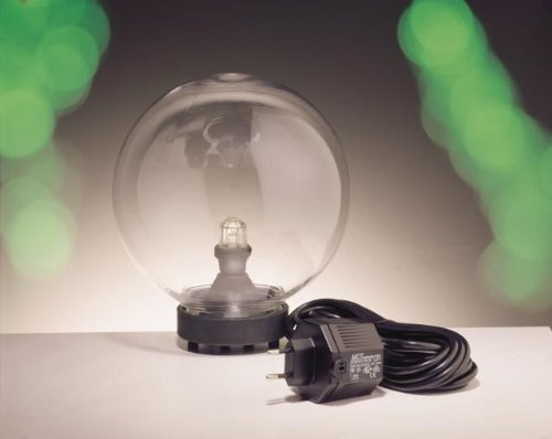 Teichbeleuchtung schwimmende Beleuchtung 5 Watt, 7,5m Kabel!