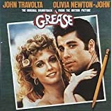 Grease Original Soundtrack