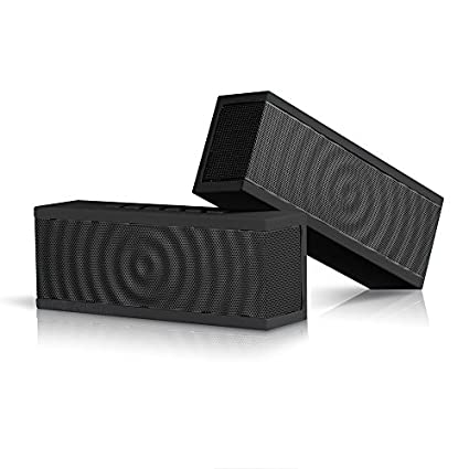 SoundBlock Wireless Bluetooth Stereo Speaker
